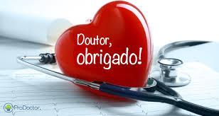 doutor obrigado